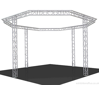 Lighting Truss Hire 18